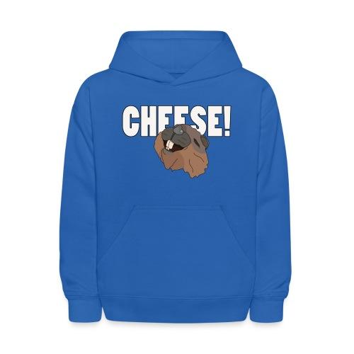 beavercheese - Kids' Hoodie