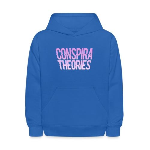 Women's - ConspiraTheories Official T-Shirt - Kids' Hoodie