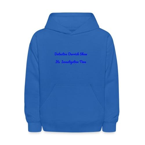DDS - Kids' Hoodie