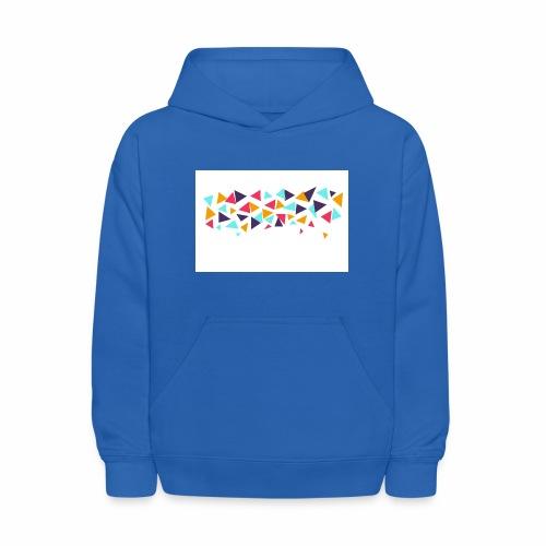 T shirt - Kids' Hoodie