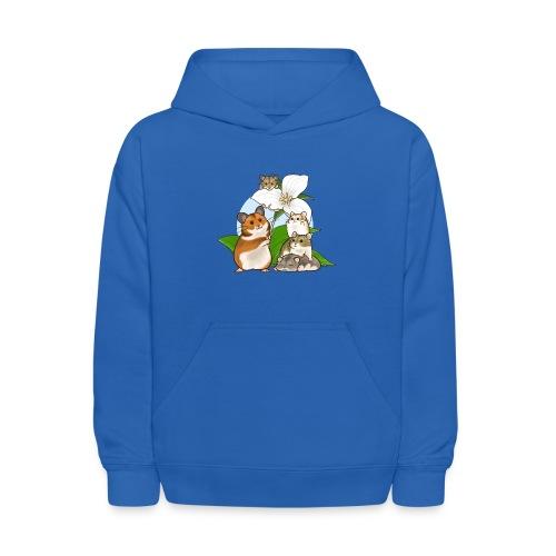 Ontario Hamster Club - Kids' Hoodie