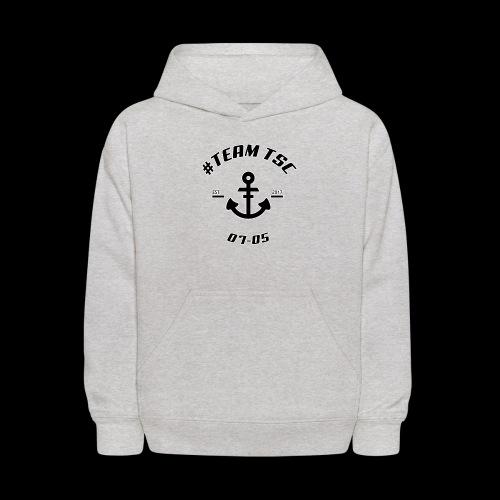 TSC Nautical - Kids' Hoodie