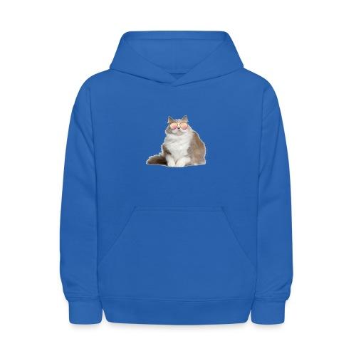 COOL CAT - Kids' Hoodie