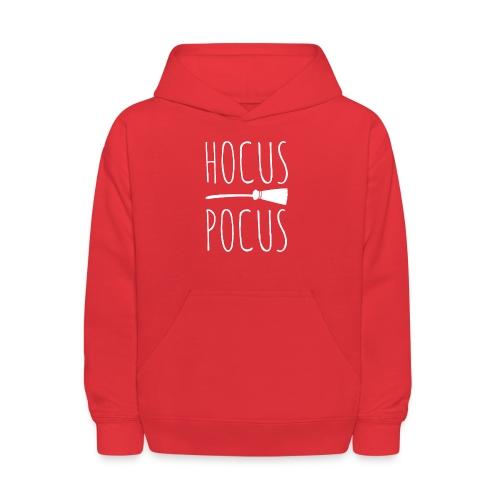 Hocus Pocus Halloween - Kids' Hoodie