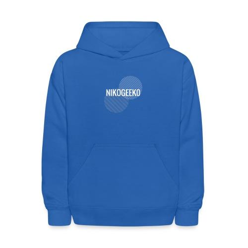 Nikogeek0 - Kids' Hoodie