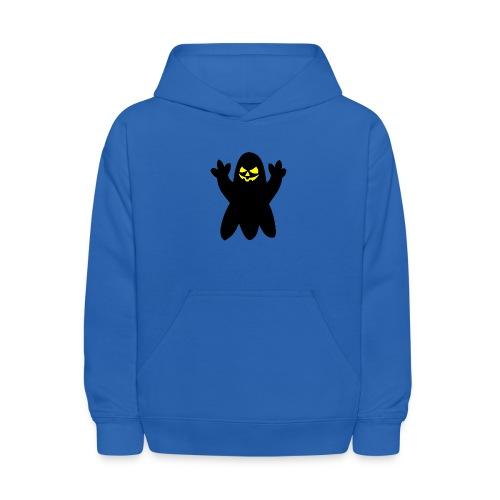 Halloween spook - Kids' Hoodie