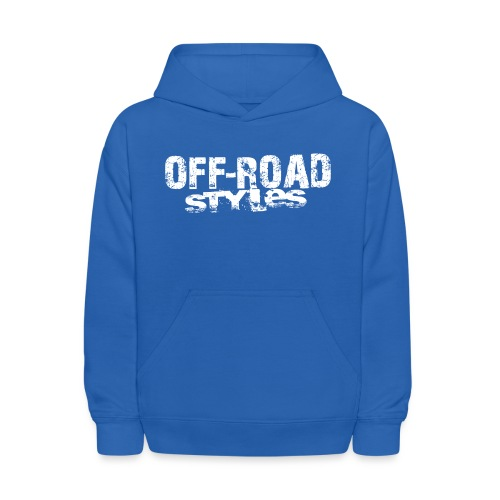 Lifted 4x4 Ford Truck Baby & Toddler Shirts - Kids' Hoodie