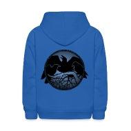 kids ravens sweatshirt