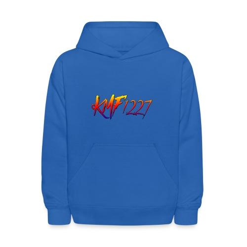 KMF 1227 MERCH!! - Kids' Hoodie