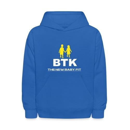 BTK TWINS - Kids' Hoodie