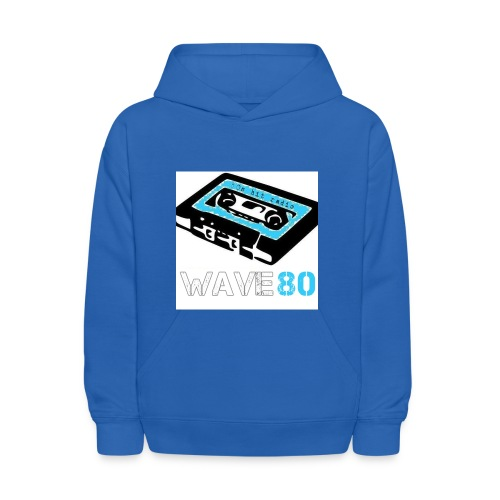 Alt Logo - Kids' Hoodie