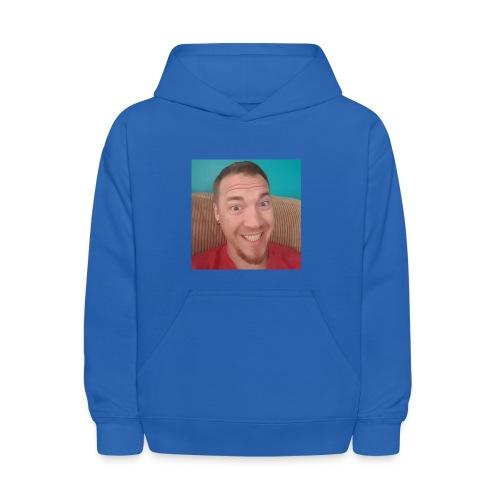 DaddyOFive T-Shirt + Hoodies - Kids' Hoodie