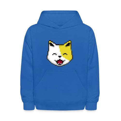 SENIH CAT KITTY - Kids' Hoodie