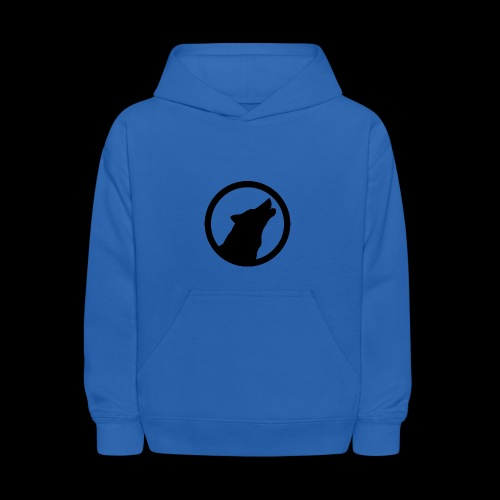 Howling new merch - Kids' Hoodie