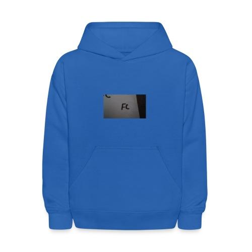 The fc hoodie - Kids' Hoodie