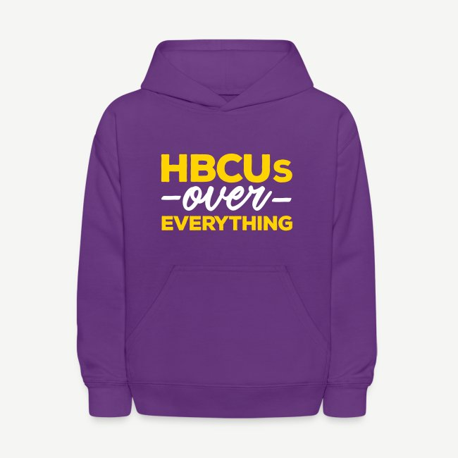 HBCUs Over Everything 2