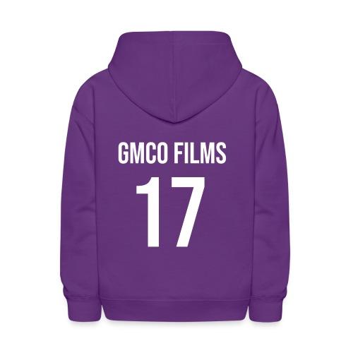 GMco Films Team Jersey (17) - Kids' Hoodie