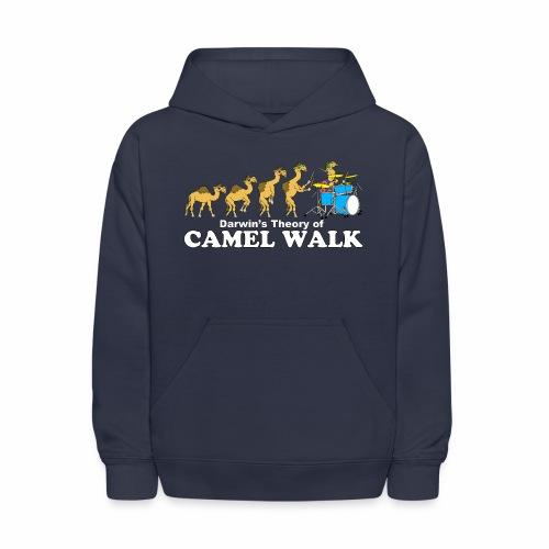 camelwalk - Kids' Hoodie