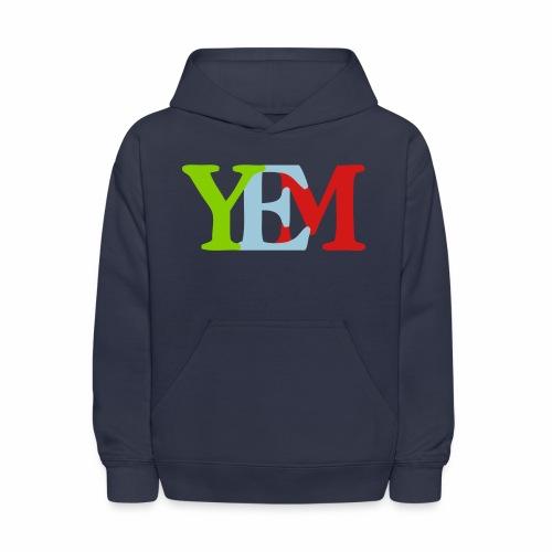 YEMpolo - Kids' Hoodie