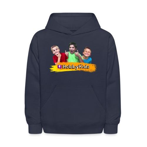 hobbykids shirt - Kids' Hoodie