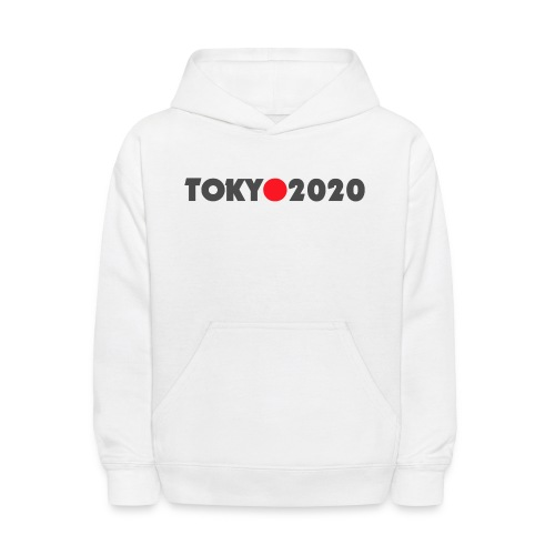 Tokyo 2020 - Kids' Hoodie