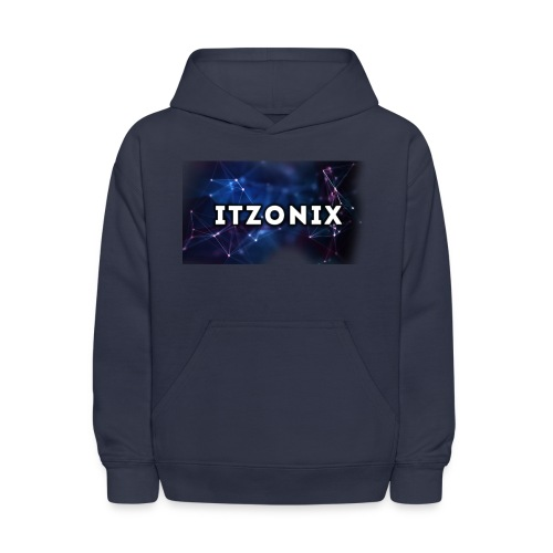THE FIRST DESIGN - Kids' Hoodie