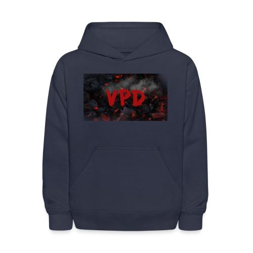 VPD Smoke - Kids' Hoodie