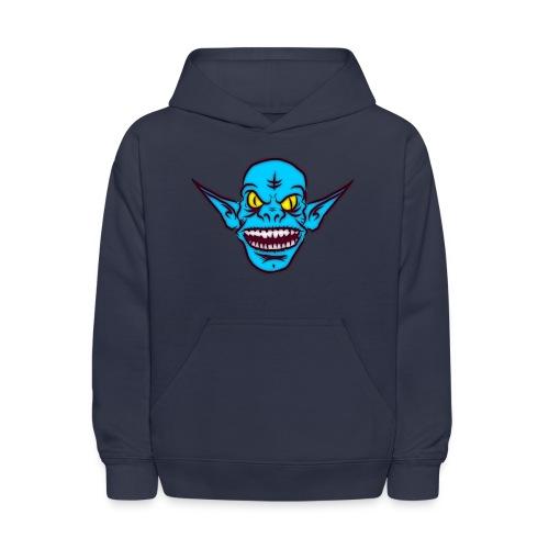 Troll - Kids' Hoodie
