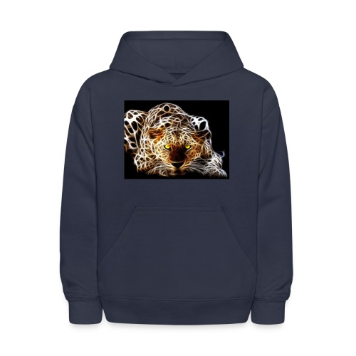 close for people and kids - Kids' Hoodie