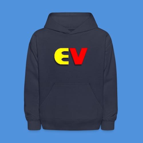 Entoro Vace Logo - Kids' Hoodie