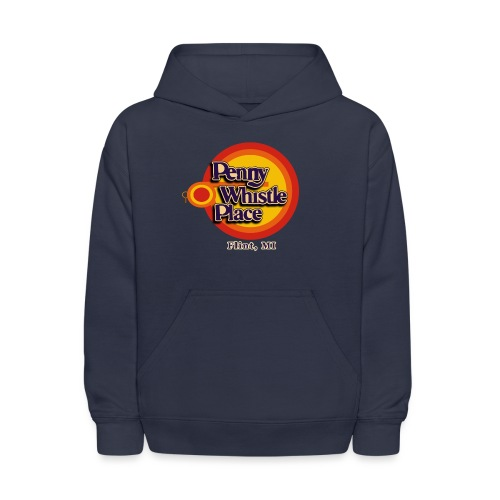Penny Whistle Place - Kids' Hoodie
