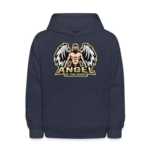 AngeloftheNight091 T-Shirt - Kids' Hoodie