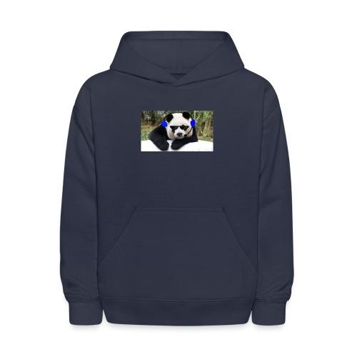 PandaFangGaming Logo Official Hoodie - Kids' Hoodie