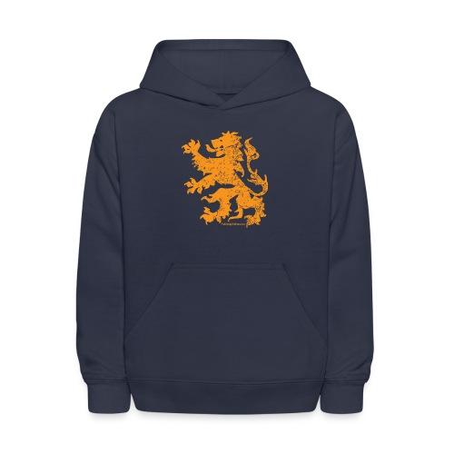 Dutch Lion - Kids' Hoodie