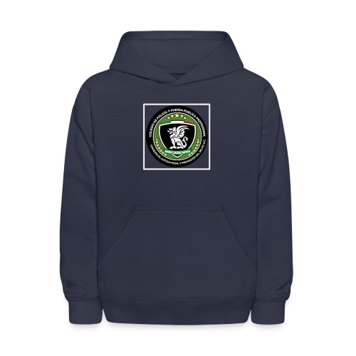 Its for a fundraiser - Kids' Hoodie