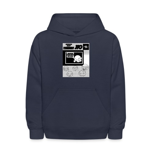 BRIGHTER SIGHT NEWS NETWORK - Kids' Hoodie