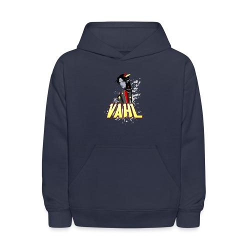 Vahl Cel Shaded - Kids' Hoodie