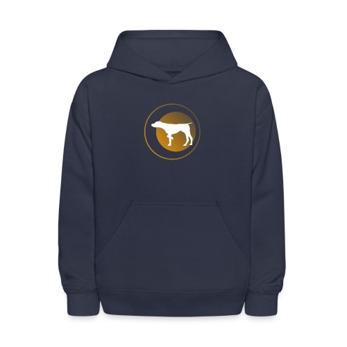 German Shorthaired Pointer - Kids' Hoodie