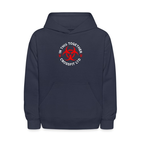 inThisTogether - Kids' Hoodie