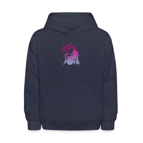 The Great Controversy PB - Kids' Hoodie