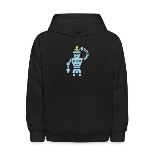 growbot - Kids' Hoodie