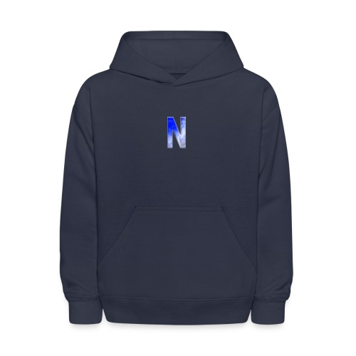 Limited Edition Reverse NWSquadron - Kids' Hoodie