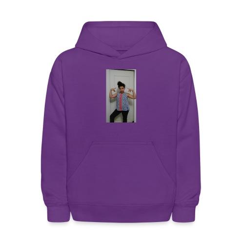 Winter merchandise - Kids' Hoodie