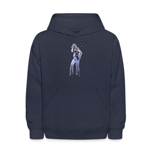 CHERNOBYL CHILD DANCE! - Kids' Hoodie
