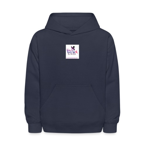 Black Women in Business - Kids' Hoodie