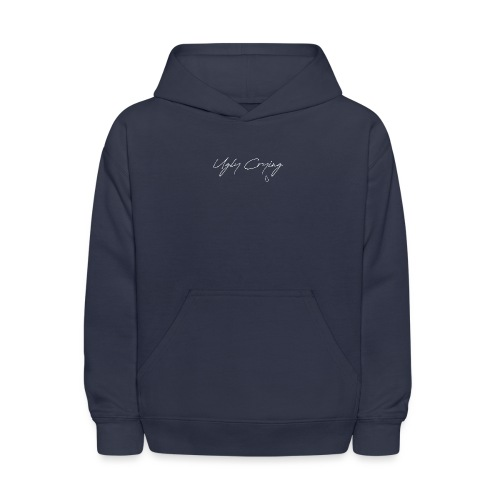 UGLY CRYING - Kids' Hoodie