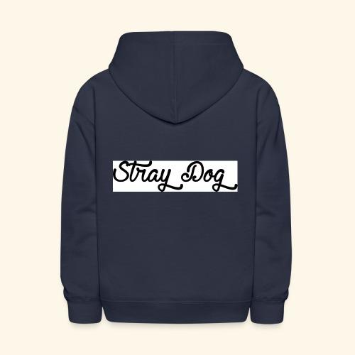 straydog - Kids' Hoodie