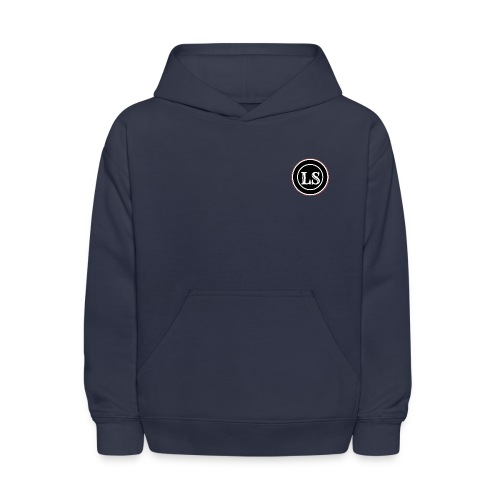 Litrato Snaps clothing - Kids' Hoodie