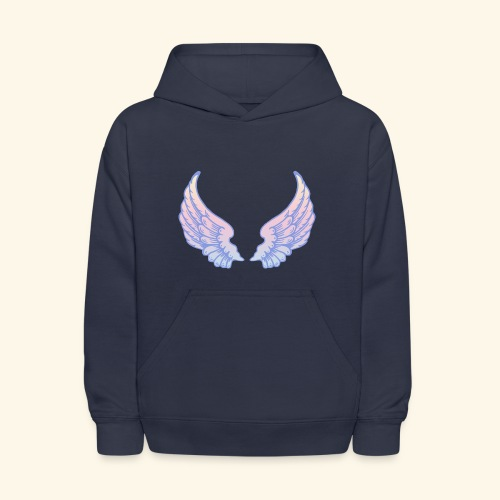 choose ur flight - Kids' Hoodie
