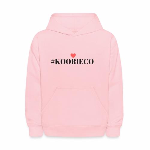 KOORIE CO - Kids' Hoodie
